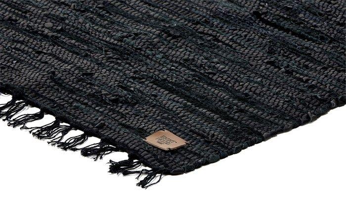 Produktbild - Malene, Lädermatta