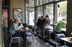 Herkimer Coffee, Seattle, University District/Cowen Park