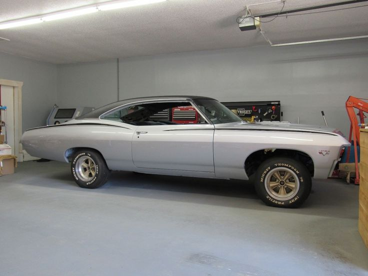 Cool Amazing 1967 Chevrolet Impala Super Sport 1967 67 Chevrolet Impala SS 396 2 door hardtop 4 speed 427 M22 Z24 2017/2018