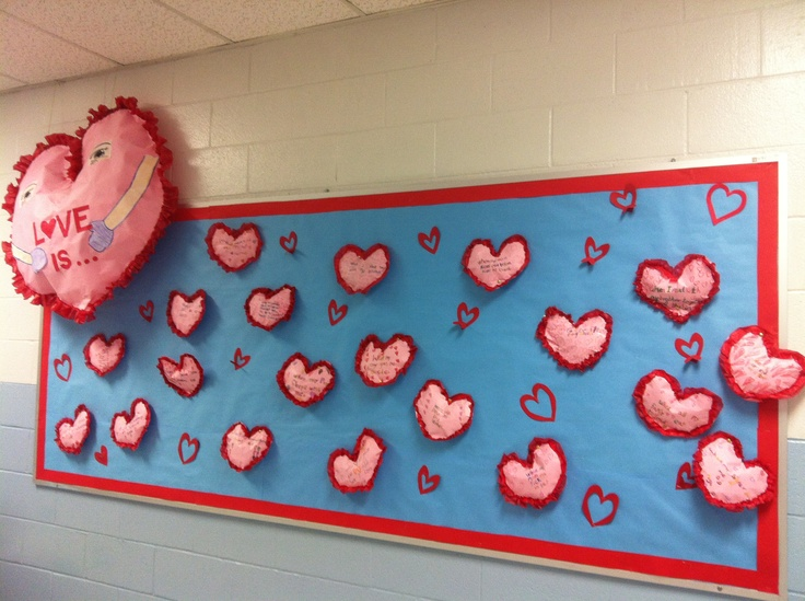 kindergarten valentine's day reading activities