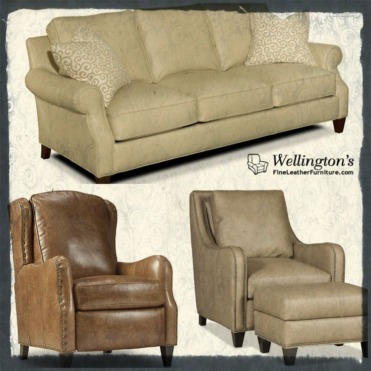 American Made Leather Furniture Companies Offer Married Cover Furniture At  A Reduced Price. Save Big When You Buy Married Cover Sofas At Wellingtons.