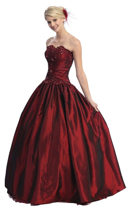 Cinderella Ball Gown | ... _cinderella_ball_gown_prom_dresses | Disney princess Prom Dresses