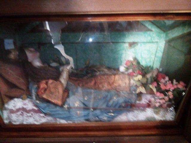 San Filomena-Chiesa di Santa Chiara-Ferrandina