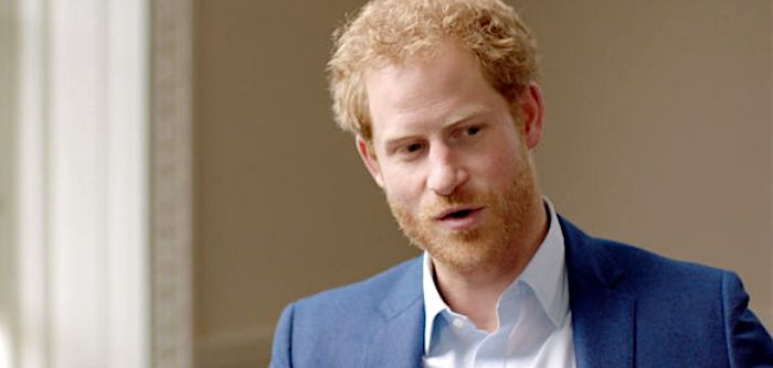 Prince Harry Reveals Why He and Rihanna Got an HIV Test [VIDEO] - POZ