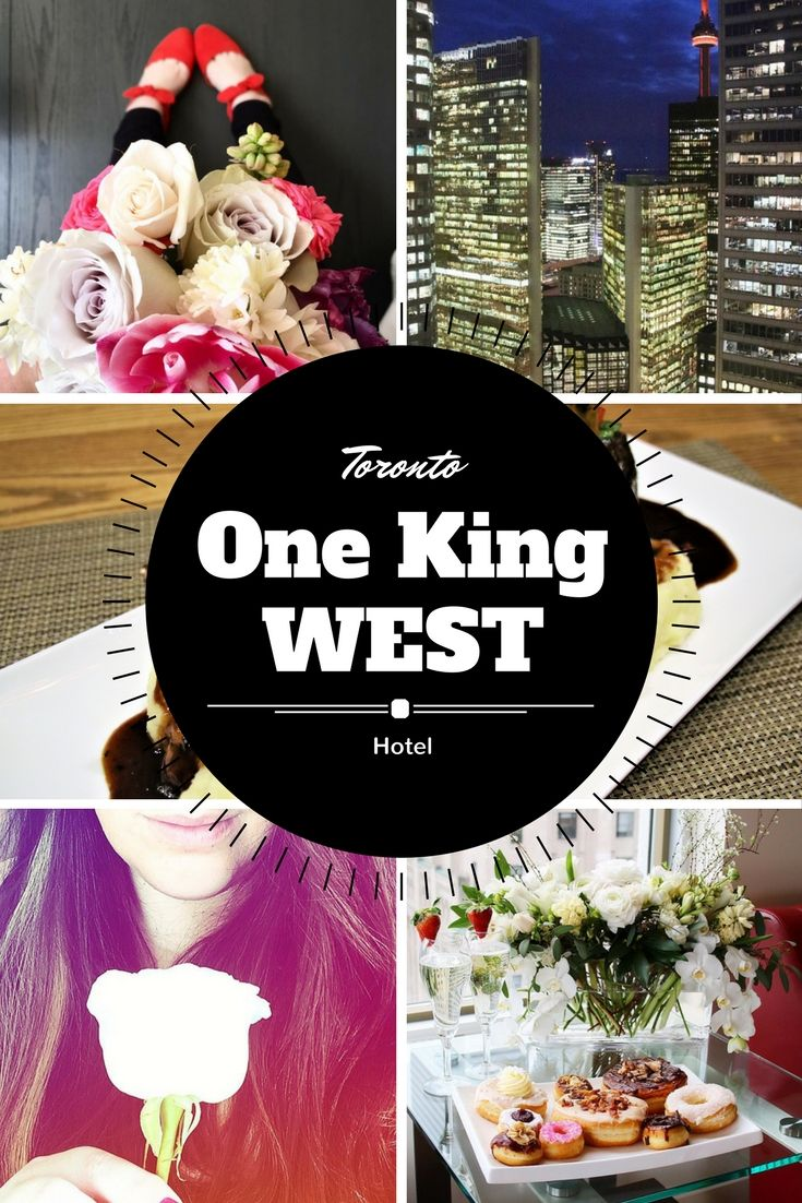 One King West Hotel review - located on Toronto in the financial district. A luxury hotel and residence offering beautifully decorated rooms, wedding venues, delicious food, and superior service to its customers.