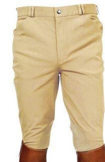 Mark Todd Mens Hamilton Flat Fronted Breeches riding packing list