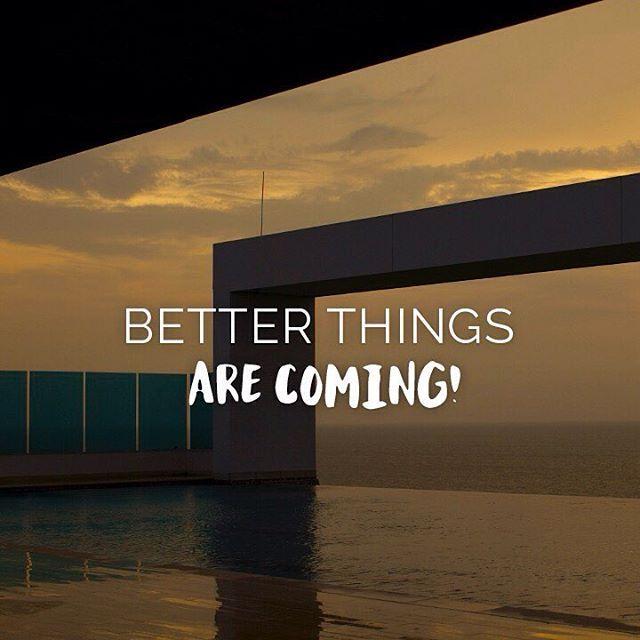 Better things are coming!   www.hotellasamericas.com.co  #MondayMotivation #ElHoteldeLasEstrellas #Cartagena #Caribbean #ThePreferredLife