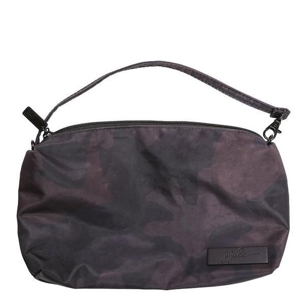 The JuJuBe Be Quick is perfect to organize the inside of your favorite bags. You can even carry it alone as a purse. You will LOVE the Be Quick.