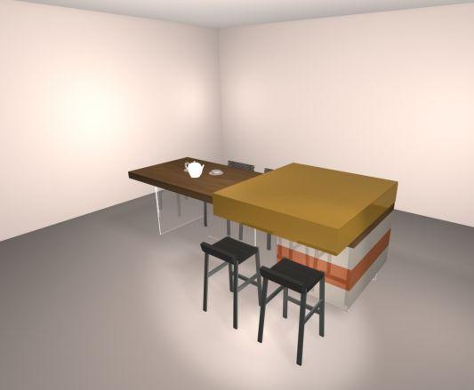les 25 meilleures id es concernant hauteur plan de travail sur pinterest meubles de cuisine. Black Bedroom Furniture Sets. Home Design Ideas