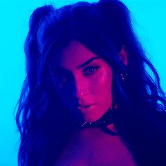 Lauren, Angel Music Video