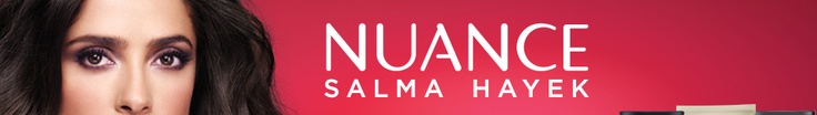 Nuance by Salma Hayek