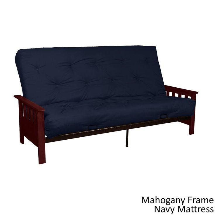 Best 25 Queen futon mattress ideas on Pinterest King size futon