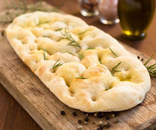 Focaccia, olasz kenyérlepény Recept képpel - Mindmegette.hu - Receptek
