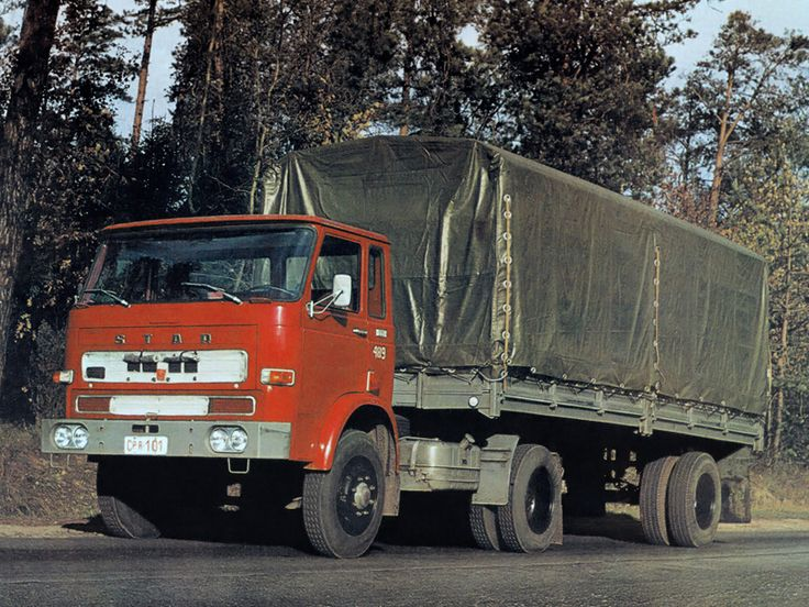 STAR C200, Poland