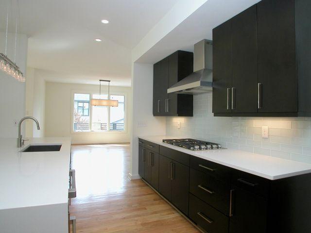 42 best images about modern kitchens on pinterest vent for Modern kitchen vent