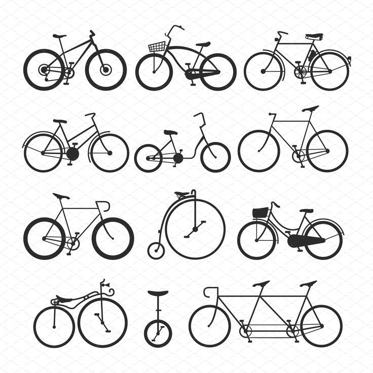 Bicycle Design Sketch Road Cycling In 2020 Retro Bicycle Bicycle Tattoo Bike Tattoos