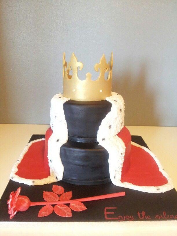 Depeche Mode cake #DM