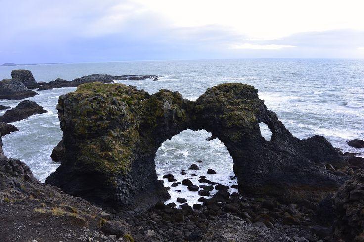 Iceland Day 10:Photo Diary | SetiYeti #iceland #Gatklettur #Arnarstapi