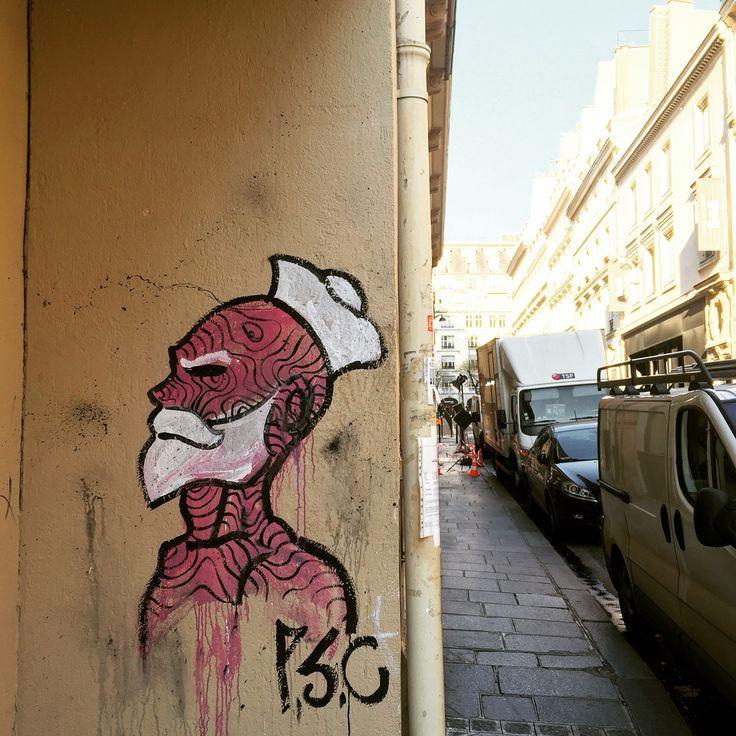 826 best images about street art on pinterest contemporary art paris street and paris - 1 rue saint fiacre 75002 paris ...