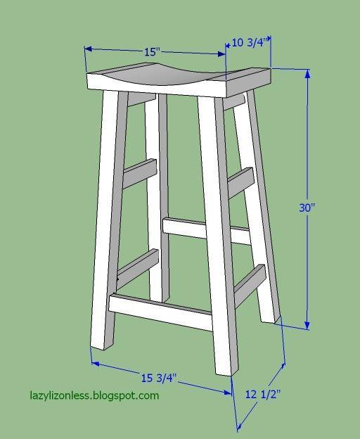 25 best Stools ideas on Pinterest : 9e677e1f3efa791461a8b3f700d0837e woodworking furniture diy woodworking from www.pinterest.com size 512 x 624 jpeg 30kB