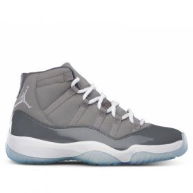 Air Jordan Retro 11 cool grey 2010 medium grey white cool grey 378037-001 Sale $85.00 www.jordanpatros.com/