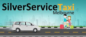 Enjoy a ride in comfort and #luxury seated in fine leather seats, a long wheel base for that extra level of comfort, and extra leg and head space while reaching your destination in #Melbourne via our #taxis. Book cab by Book@silverservice24x7.com