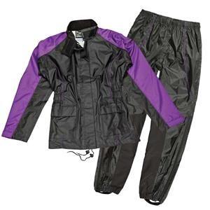 Joe Rocket - Women's RS-2 Two-Piece Rain Suit