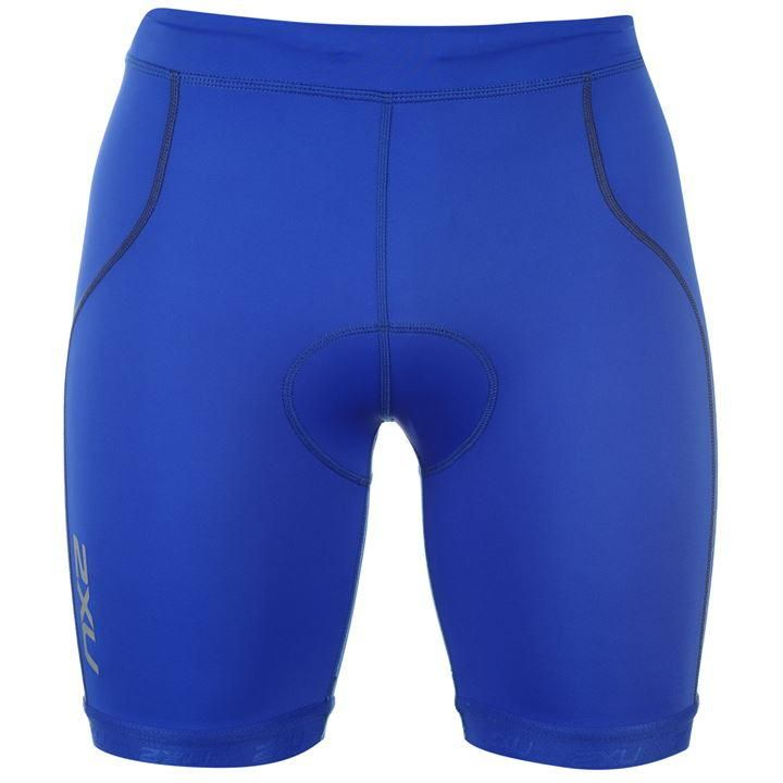 2XU Active Triathlon Shorts Mens on sale in the UK along with best deals on many other sportswear items available online..