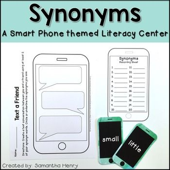 Synonyms Literacy Center  sc 1 st  Pinterest & 26 best Synonyms and Antonyms images on Pinterest | Synonyms and ...