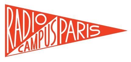 Formes Vives, identité graphique de Radio Campus Paris, octobre 2014