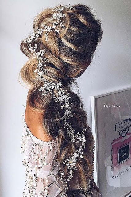 Get a Gorgeous Braid This Summer!