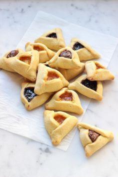 A La Prova del cuoco: I biscottini di Anna