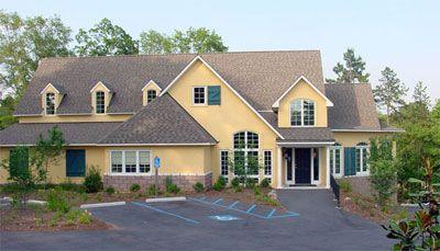 Our Clemson location.  931 Tiger Blvd.Clemson, SC