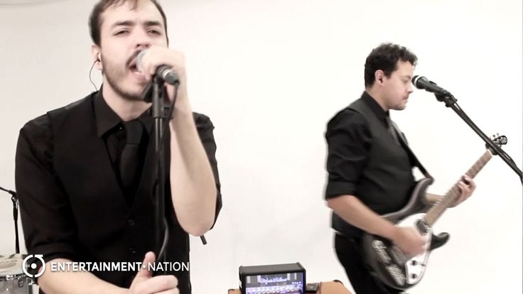 All The Legends - 4 piece band https://www.entertainment-nation.co.uk/all-the-legends