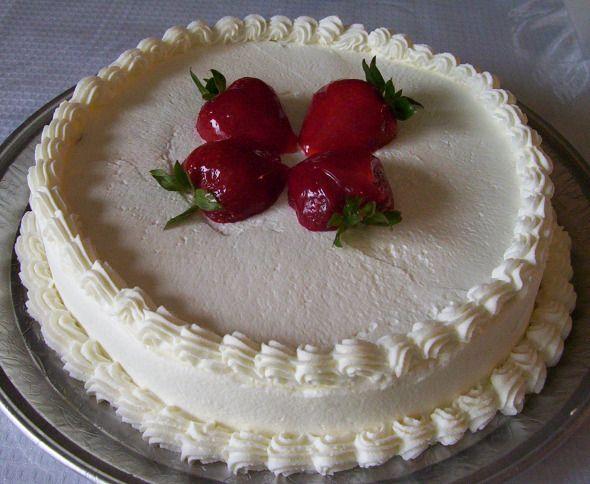 Pastel de tres leches (three milk cake) recipe - Chicago Mexican
