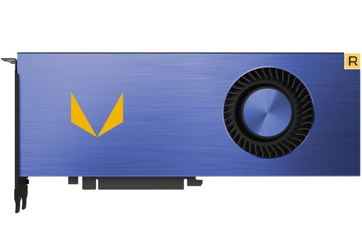 AMD Launches Vega Frontier Edition graphics card for $999