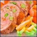 Resep  Masakan Rolade Ayam Daging Asap