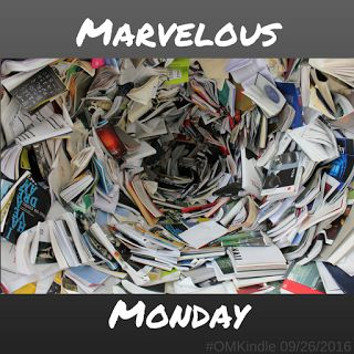 Marvelous Monday, 09/26/16