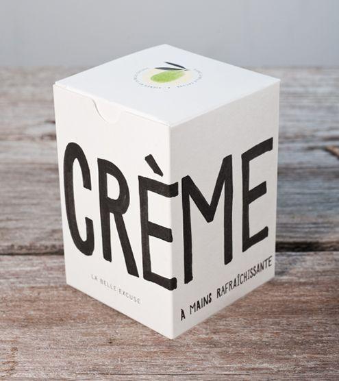 Crème à main – La belle excuse   magasin général
