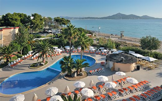 Wanting a relaxing beach holiday? Iberostar Playa de Muro in Alcudia, Majorca is a fantastic complex offering facilities for guests of all ages.