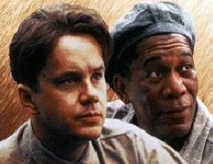 The Shawshank Redemption (Le ali della libertà)