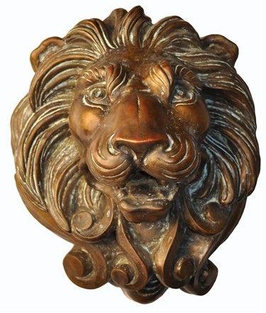 Bronze Lion Spitter For Sale   Antiques.com   Classifieds