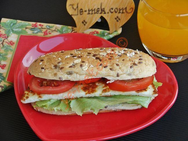 Değişik Sandviç Tarifleri