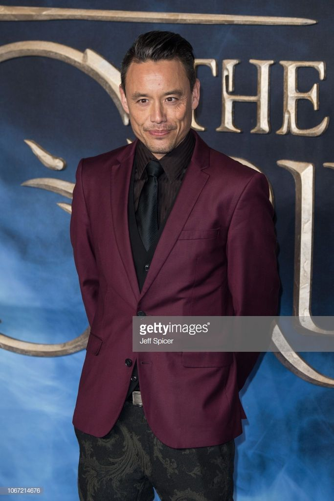 News Photo Simon Wan Attends The Uk Premiere Of Fantastic