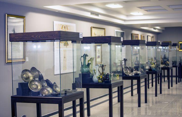 Adell Ab-ı Hayat Geçmişten Günümüze Su ve Su Kültürü Daimi Sergi Alanı, Müzesi