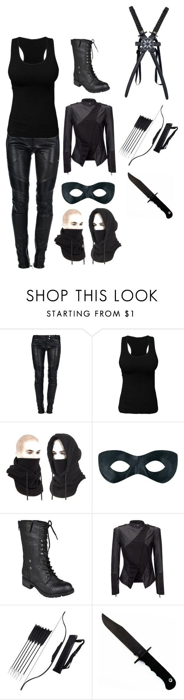 """league of assassins 