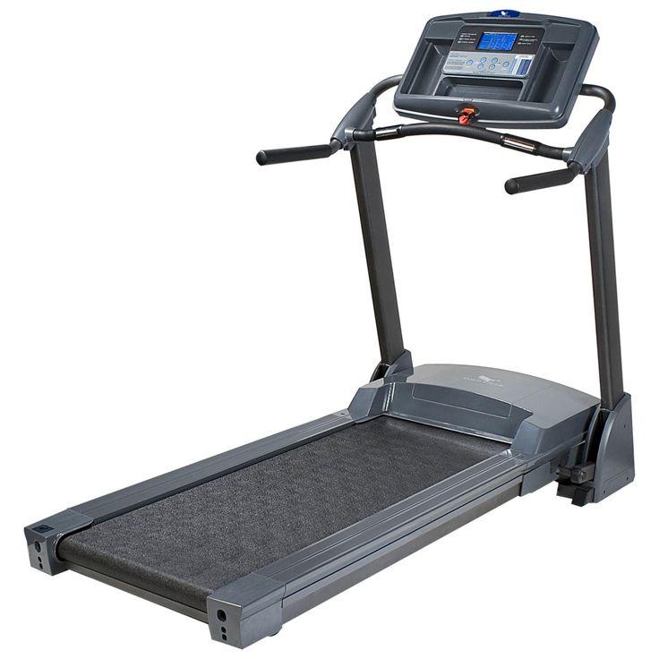 Phoenix 98835 Easy-Up Electric Treadmill - 98835