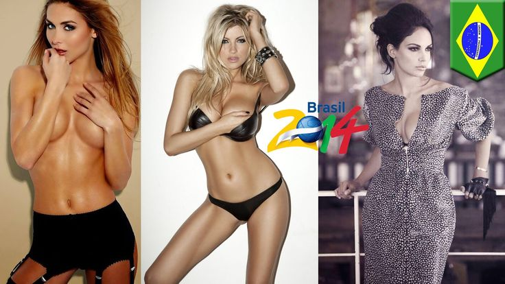 #2014 #and #brazil #brazil2014 #cup #Ed... #educational #girlfriends #hottest #news #news&politics #nextmediaanimation #POLITICS #ten #top #wags #WAGSnma #wives #wivesandgirlfriends #world #worldcup #worldcup2014 World Cup Brazil 2014: Top Ten hottest wives and girlfriends (WAGs)