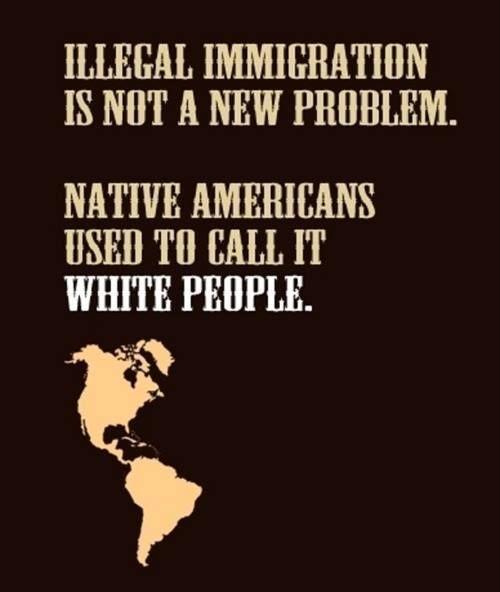 illegal immigration essays against