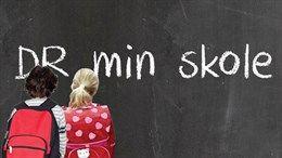 Temaer under Dansk DR Skole
